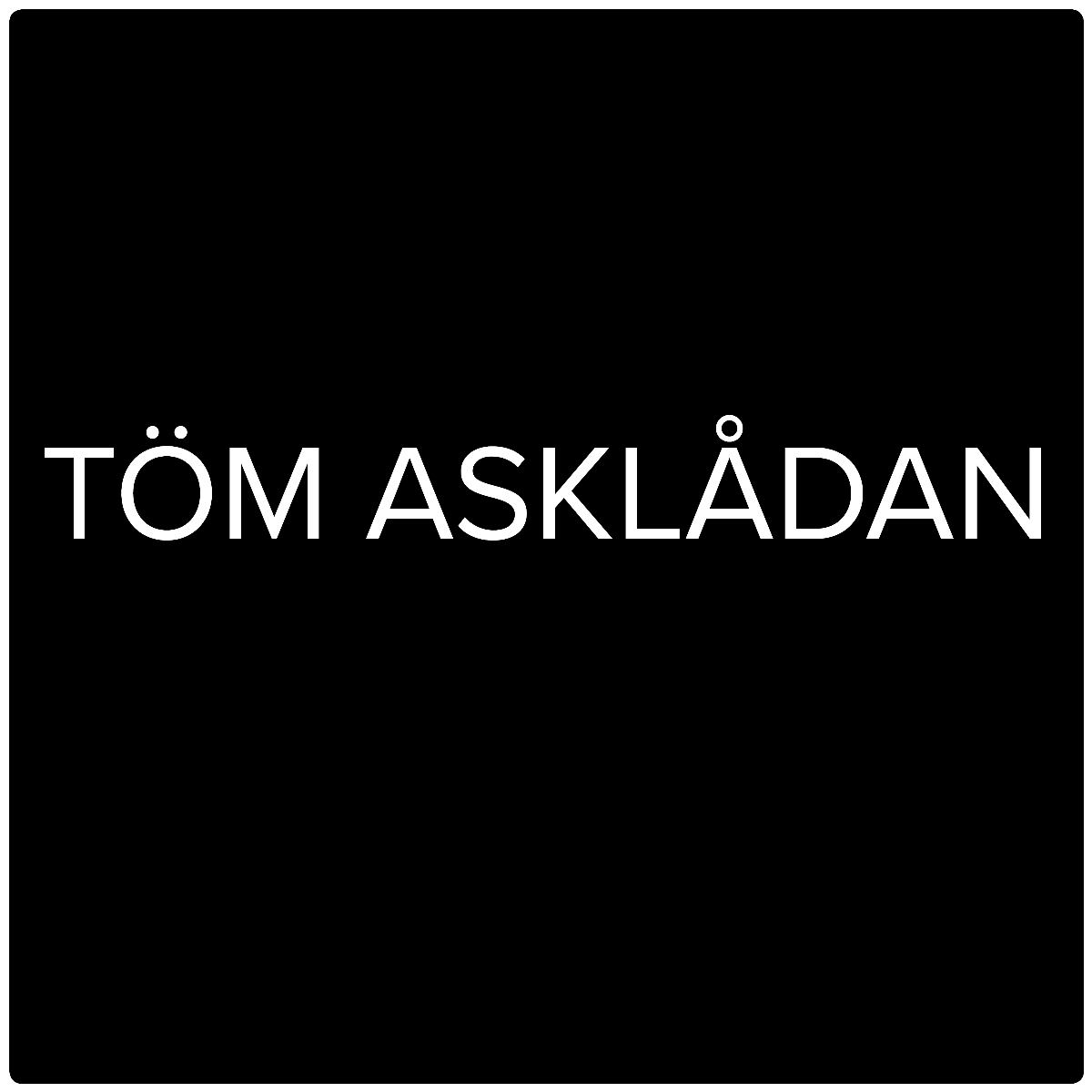HWAM Video: Töm asklådan