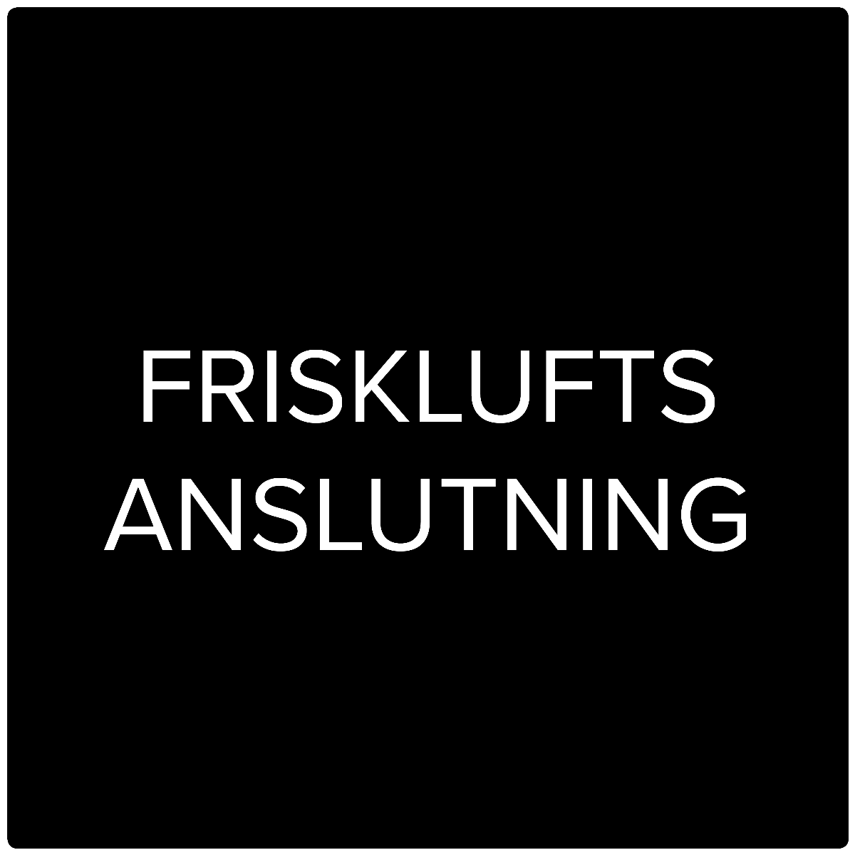 HWAM Video: Friskluftsanslutning